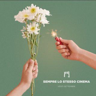 """Venti Settembre – l'EP d'esordio è """"Sempre lo Stesso Cinema"""""""