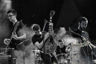 """THE LUX – """"Tonight"""" è la versione acustica di uno dei brani più significativi della band Emiliana"""
