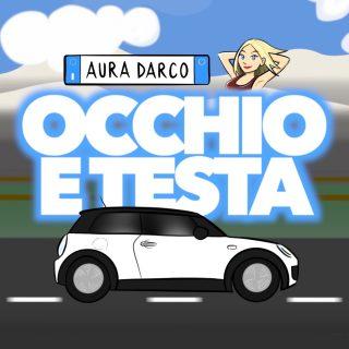 """""""OCCHIO E TESTA"""", il nuovo singolo della giovane promessa del mondo della trap AURA DARCO"""