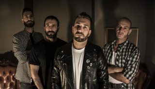 "I Lonesome Heroes pubblicano il video di ""Romance Is Dying"""