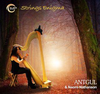 """Antgul – fuori il nuovo singolo """"Strings enigma"""""""