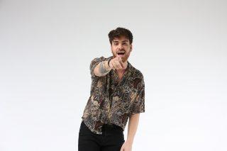 """CRISTIANO TURRINI il nuovo singolo """"KUALA LUMPUR"""" è il brano vincitore del contest Deejay On Stage 2020"""