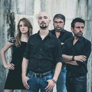 Gli Evolve Alba a Sanremo Rock 2020!
