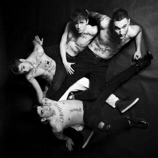 """SADA – """"Fumo"""" è il terzo introspettivo singolo della band di Carpi"""