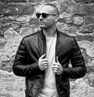 """SIMONE ATTILI – """"NEW PLAN"""" È L'ULTIMA USCITA DEL DJ E PRODUCER ROMANO"""