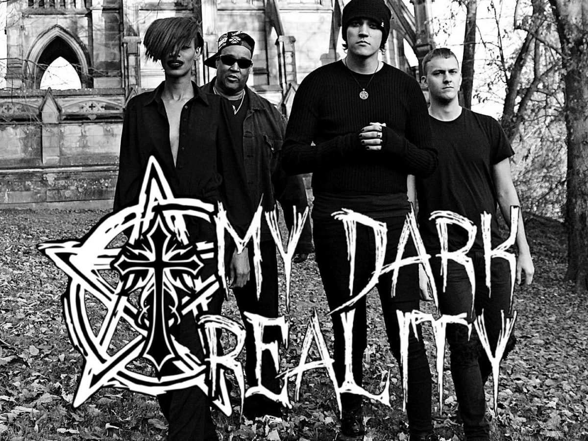 "My Dark Reality – è uscito il singolo ""Soulless"""