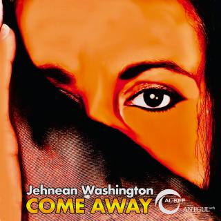"""ANTGUL & JEHNEAN WASHINGTON – ECCO il loro """"COME AWAY"""""""