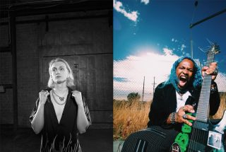 """Love Ghost – è uscito il video di """"Plywood"""", una collaborazione con Blvc Svnd"""